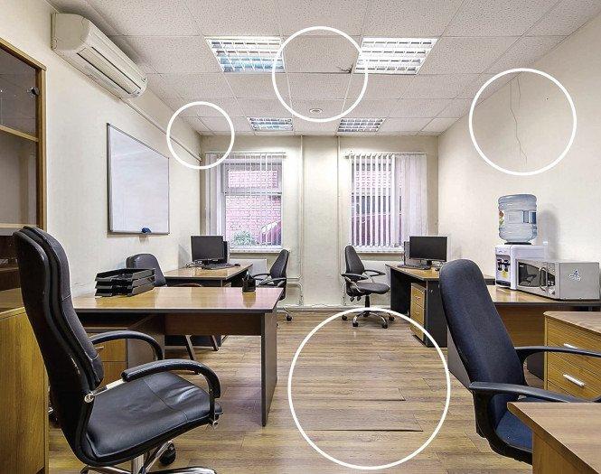 Требования арендатора к помещению офиса улица ярославская аренда офиса вднх